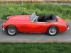 Austin Healey 3000 - 3