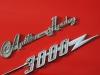 Austin Healey 3000 - 5