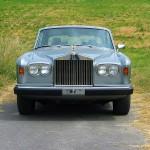 Rolls Royce Silver Shadow - 1