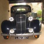 Chevrolet 1937 - 05